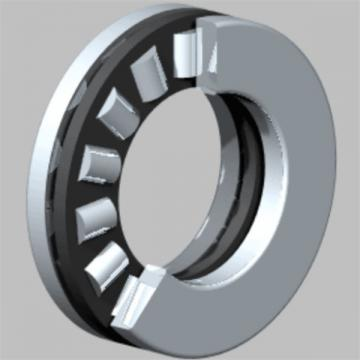 Characteristic cage frequency, FTF NTN K81122T2 Thrust cylindrical roller bearings
