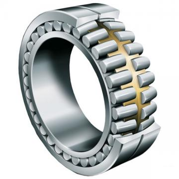 Thermal Speed Ratings - Grease TIMKEN NNU4952MAW33 Two-Row Cylindrical Roller Radial Bearings