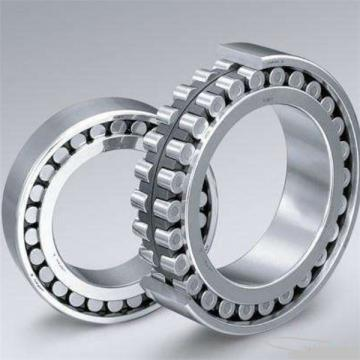 Thermal Speed Ratings - Oil TIMKEN NNU49/710MAW33 Two-Row Cylindrical Roller Radial Bearings