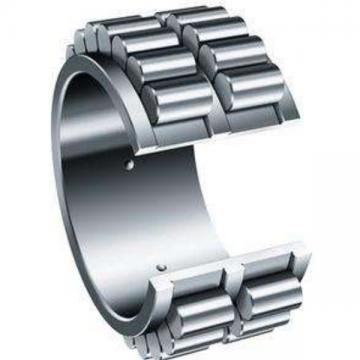 O.D. D TIMKEN NNU4144MAW33 Two-Row Cylindrical Roller Radial Bearings