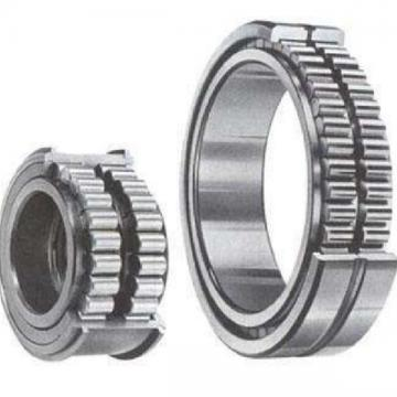 Thermal Speed Ratings - Grease TIMKEN NNU4948MAW33 Two-Row Cylindrical Roller Radial Bearings