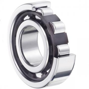D ZKL NU2207 Single row Cylindrical roller bearing