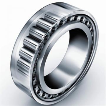 Static (C<sub>oa</sub>) ZKL NU234M Single row Cylindrical roller bearing