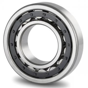 50 mm x 110 mm x 40 mm Nlim (grease) NTN NJ2310C3 Single row Cylindrical roller bearing