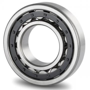 90 mm x 190 mm x 43 mm D1 SNR NU.318.EG15 Single row Cylindrical roller bearing