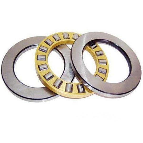Cage assembly reference NTN 81113T2 Thrust cylindrical roller bearings #1 image