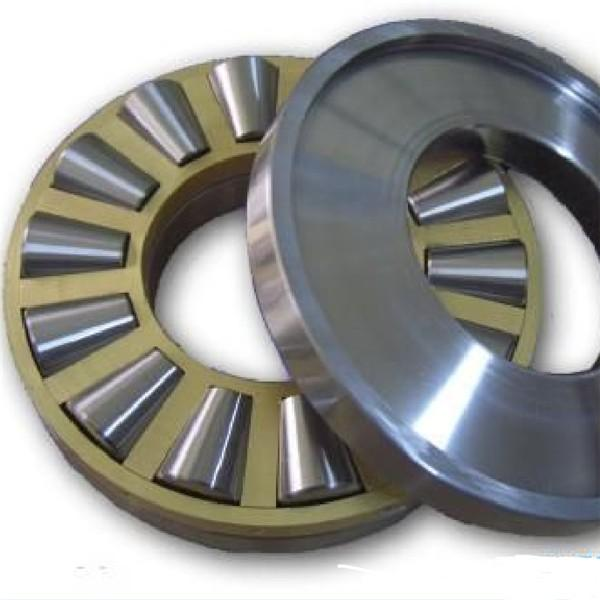 d1 NTN WS89314 Thrust cylindrical roller bearings #1 image