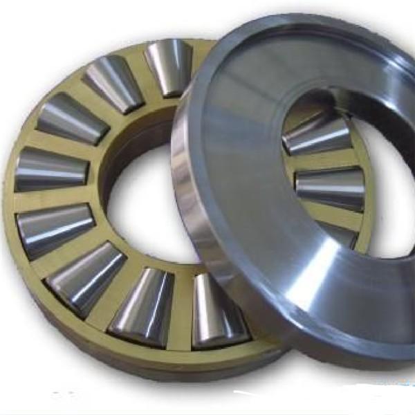 H - Shoulder Diameter - Shaft TIMKEN J-903-A Thrust cylindrical roller bearings #3 image