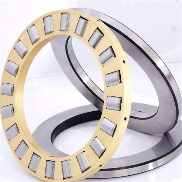 Lw NTN K81213T2 Thrust cylindrical roller bearings #2 image