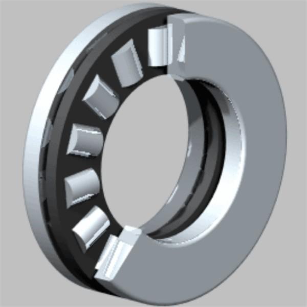 Lw NTN K81213T2 Thrust cylindrical roller bearings #3 image