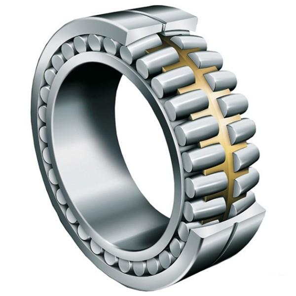 Static Load Rating C<sub>o</sub> TIMKEN NNU40/500MAW33 Two-Row Cylindrical Roller Radial Bearings #2 image