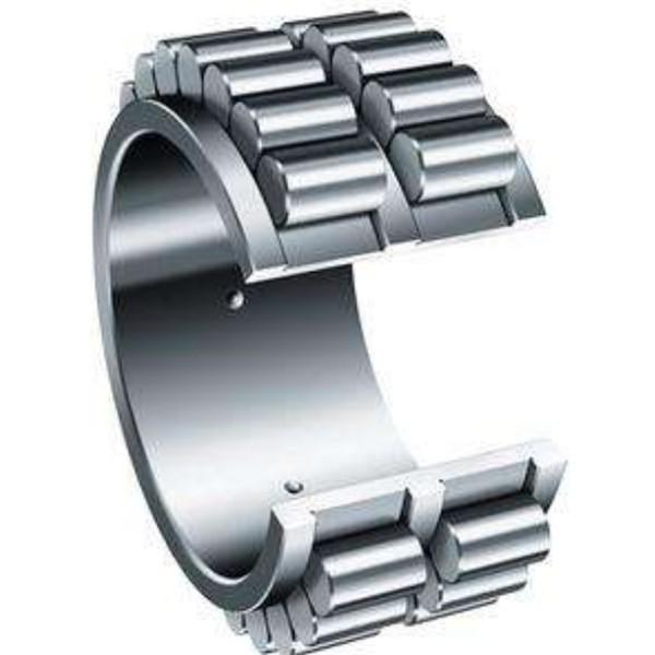 Thermal Speed Ratings - Grease TIMKEN NNU49/560MAW33 Two-Row Cylindrical Roller Radial Bearings #1 image
