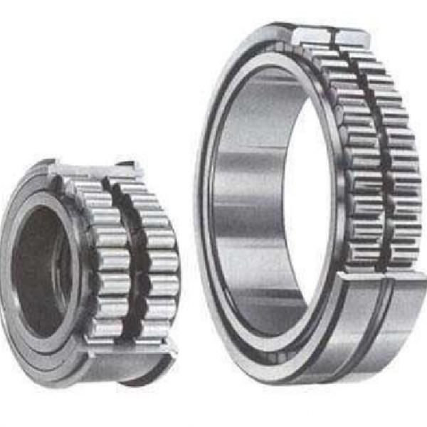Static Load Rating C<sub>o</sub> TIMKEN NNU40/500MAW33 Two-Row Cylindrical Roller Radial Bearings #1 image