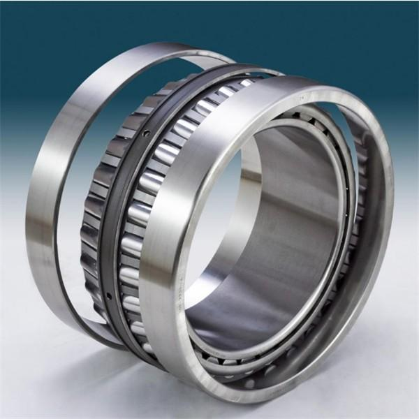 Dynamic Load Rating C<sub>1</sub><sup>1</sup> TIMKEN NNU4192MAW33 Two-Row Cylindrical Roller Radial Bearings #2 image