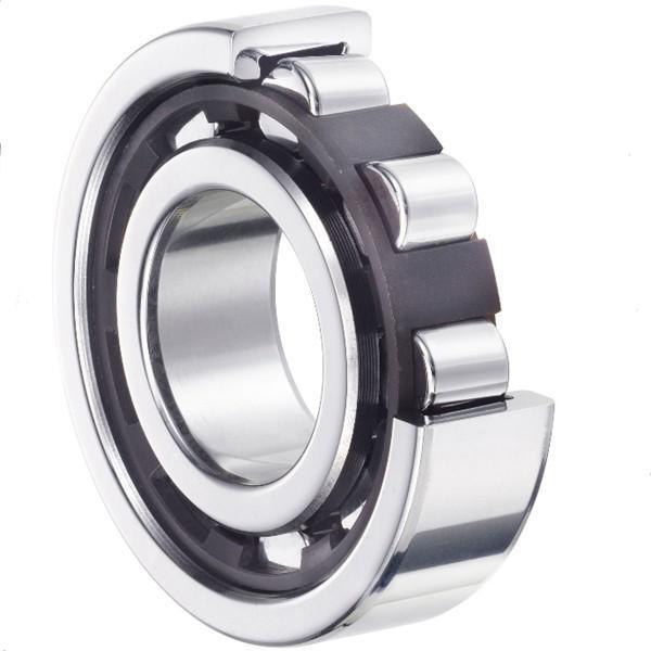 100 mm x 215 mm x 47 mm da max NTN NJ320EG1C4 Single row Cylindrical roller bearing #2 image