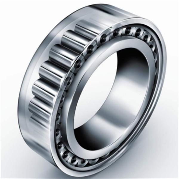 90 mm x 190 mm x 43 mm D1 SNR NU.318.EG15 Single row Cylindrical roller bearing #2 image
