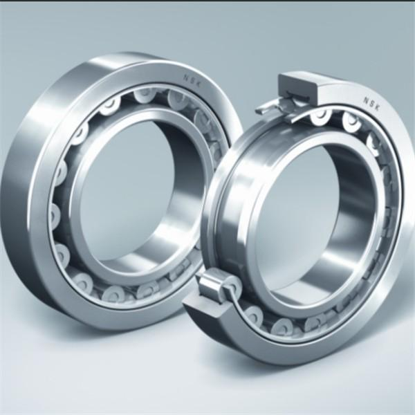 70 mm x 150 mm x 35 mm Max operating temperature, Tmax NTN NU314G1C3 Single row Cylindrical roller bearing #1 image